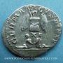 Monnaies Gallien (253-268). Antoninien. Cologne, 257. R/: deux Germains
