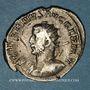 Monnaies Gallien (253-268). Antoninien. Cologne, 258-259. R/: deux Germains