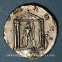 Monnaies Gallien (253-268). Antoninien. Cologne, 259-260. R/: Mars. Fourré !