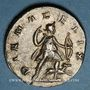 Monnaies Gallien (253-268). Antoninien. Milan, 259-260. R/: Diane