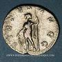 Monnaies Gallien (253-268). Antoninien. Rome, 253-255. R/: la Valeur