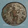 Monnaies Gallien (253-268). Antoninien. Rome, 257-258. R/: Gallien