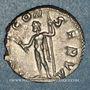 Monnaies Gallien (253-268). Antoninien. Rome, 267-268. R/: Jupiter
