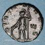Monnaies Gallien (253-268). Antoninien. Rome, 6e officine. R/: soldat