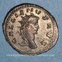 Monnaies Gallien (253-268). Antoninien. Rome, 8e officine. 265-267. R/: la Sécurité