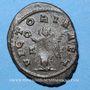 Monnaies Gallien (253-268). Antoninien. Sirnium(?), 265. R/: Victoire