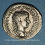 Monnaies Gordien III le Pieux (238-244). Antoninien. Rome, 238-239. R/: la Providence