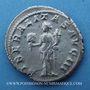 Monnaies Gordien III le Pieux (238-244). Antoninien. Rome, 240. R/: la Libéralité