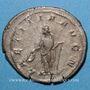 Monnaies Gordien III le Pieux (238-244). Antoninien. Rome, 241-243. R/: la Joie