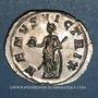 Monnaies Gordien III le Pieux (238-244). Denier. Rome, 241-242. R/: Vénus