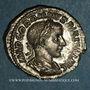 Monnaies Gordien III le Pieux (238-244). Denier. Rome, 241. R/: la Joie