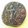 Monnaies Gordien III le Pieux (238-244). Sesterce. Rome, 241-243. R/: Jupiter