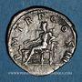 Monnaies Hadrien (117-138). Denier. Rome, 120. R/: la Santé