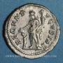 Monnaies Julia Mamée, mère d'Alexandre Sévère († 235). Denier. Rome, 232. R/: la Fécondité