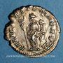 Monnaies Macrin (217-218). Denier. Rome, 217. R/: la Félicité
