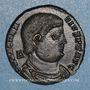 Monnaies Magnence (350-353). Maiorina. Arles. 1ère officine, 351-352. R/: deux Victoires