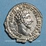 Monnaies Marc Aurèle (161-180). Denier. Rome, 161. R/: la Providence debout à g.