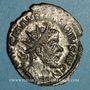 Monnaies Marius (269). Antoninien. Mayence ou Trèves. R/: Victoire