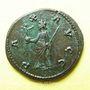 Monnaies Maximien Hercule, 1er règne (286-305). Antoninien. Lyon, 2e officine, 289-290. R/: la Paix