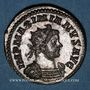 Monnaies Maximien Hercule, 1er règne (286-305). Antoninien, Lyon, 2e officine, 290-291. R/: la Paix