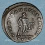 Monnaies Maximien Hercule, 1er règne (286-305). Antoninien. Rome, 1ère officine, 286-293. R/: Hercule