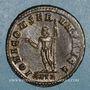 Monnaies Maximien Hercule, 1er règne (286-305). Antoninien. Rome, 7e officine, 290-291. R/: Jupiter