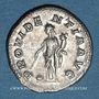 Monnaies Maximin I Thrax (235-238). Denier. Rome, 235-236. R/: La Providence