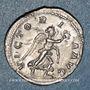 Monnaies Maximin I Thrax (235-238). Denier. Rome, 235-236. R/: Victoire