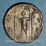 Monnaies Maximin I Thrax (235-238). Denier. Rome, 235. R/: Maximin