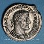 Monnaies Maximin I Thrax (235-238). Denier. Rome, 236-238. R/: la Fidélité