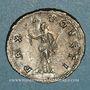 Monnaies Maximin I Thrax (235-238). Denier. Rome, 236-238. R/: la Paix