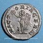 Monnaies Maximin I Thrax (235-238). Denier. Rome, 236-238. R/: Victoire debout à g.