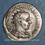 Monnaies Philippe I (244-249). Antoninien. Antioche, 244-245. R/: l'Espérance
