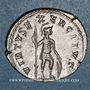 Monnaies Philippe I (244-249). Antoninien. Antioche (?) 244. R/: la Valeur
