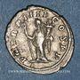 Monnaies Philippe I (244-249). Antoninien. Antioche, 246. R/: la Félicité
