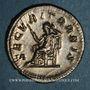 Monnaies Philippe I (244-249). Antoninien. Rome, 244-245. R/: la Sécurité