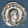 Monnaies Philippe I (244-249). Antoninien. Rome, 245-247. R/: l'Abondance