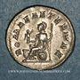 Monnaies Philippe I (244-249). Antoninien. Rome, 245-247. R/: Rome