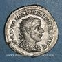 Monnaies Philippe I (244-249). Antoninien. Rome, 245-247. R/: Victoire