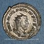 Monnaies Philippe I (244-249). Antoninien. Rome, 245. R/: la Félicité debout à gauche