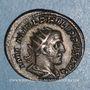Monnaies Philippe I (244-249). Antoninien. Rome, 245. R/: la Félicité
