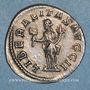 Monnaies Philippe I (244-249). Antoninien. Rome, 245. R/: la Libéralité