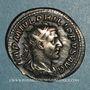 Monnaies Philippe I (244-249). Antoninien. Rome, 245. R/: Philippe