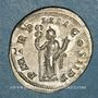 Monnaies Philippe I (244-249). Antoninien. Rome, 246. R/: la Félicité