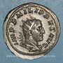 Monnaies Philippe I (244-249). Antoninien. Rome, 247. R/: l'Equité