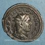 Monnaies Philippe I (244-249). Antoninien. Rome, 247. R/: Victoire