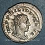 Monnaies Philippe I (244-249). Antoninien. Rome,  248. R/: Cippe
