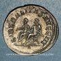 Monnaies Philippe II, auguste (247-249). Antoninien. Rome, 247. R/: Philippe