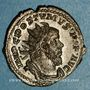 Monnaies Postume (260-269). Antoninien. Cologne, 260-265. R/: Hercule