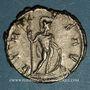Monnaies Postume (260-269). Antoninien. Cologne, 260-265. R/: Mars debout à droite